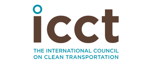 The International Council on Clean Transportation (Conseil international pour un transport propre)