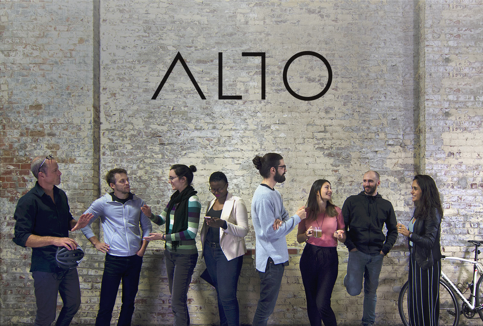 Alto Design a des idées plein la tête