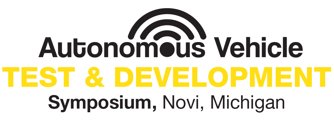 Bildergebnis für autonomous vehicle test & development symposium 2019