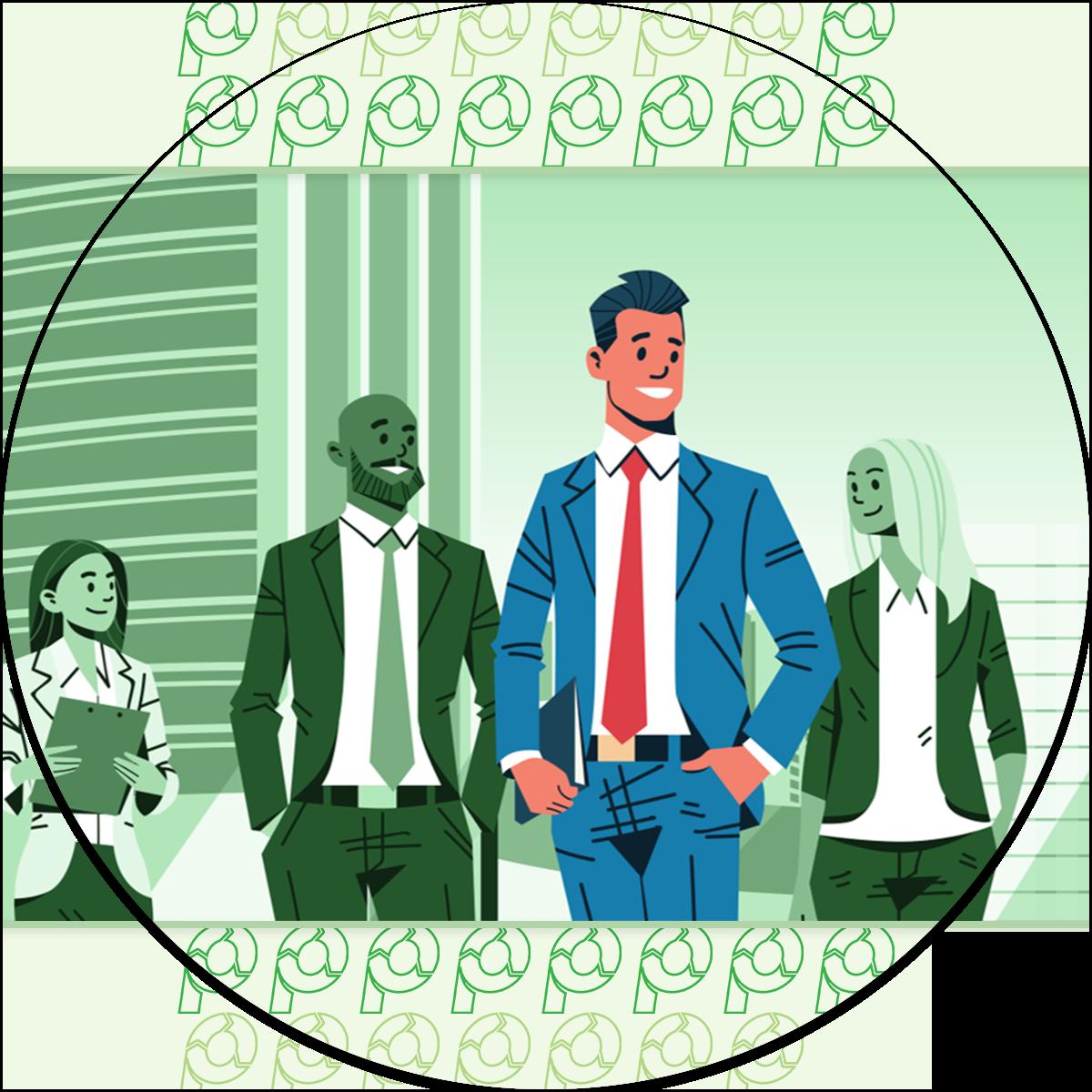 Accédez à notre trousse de recrutement de stagiaires pour les employeurs du secteur des TEI