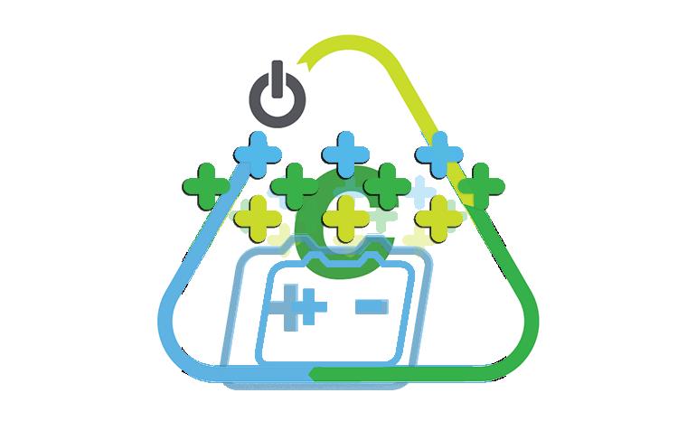 Développement de la filière circulaire