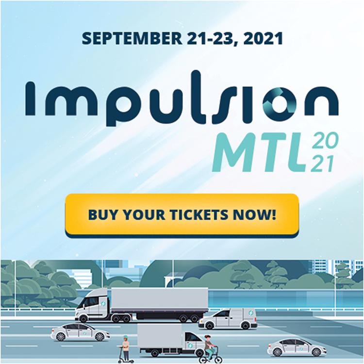 IMPULSION MTL 2021